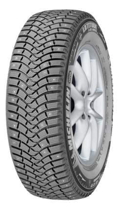 Шины Michelin Latitude X-Ice North LXIN2+ 265/50 R19 110T XL