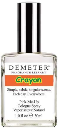 Духи Demeter Fragrance Library Пастель (Crayon) 30 мл