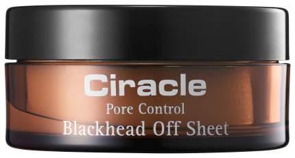 Средство для проблемной кожи Ciracle Blackhead Off Sheet