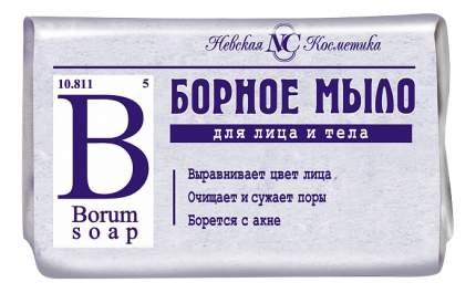 Косметическое мыло Борное, 90 гр