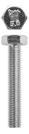 Болт Зубр 303080-08-050 M8x50мм, 5кг