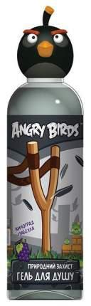 Гель для душа Angry Birds Виноград Изабелла 200 мл