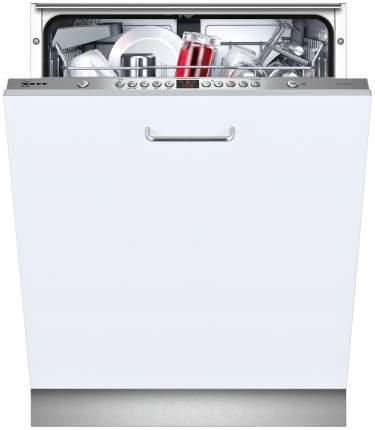 Встраиваемая посудомоечная машина 60 см Neff S513I50X0R