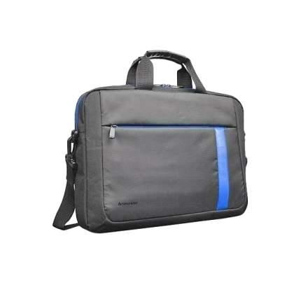 "Сумка для ноутбука 15.6"" Lenovo Toploader T2050 синяя"