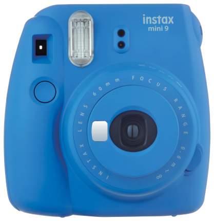 Фотоаппарат моментальной печати Fujifilm Instax Mini 9 CPL10B112-100 Blue