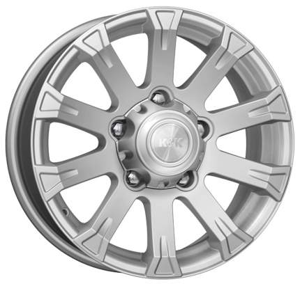 Колесные диски K&K КС601 R16 7J PCD5x139.7 ET35 D98 (14183)