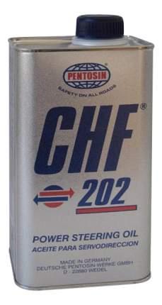 Гидравлическое масло Pentosin 1л 4008849501326