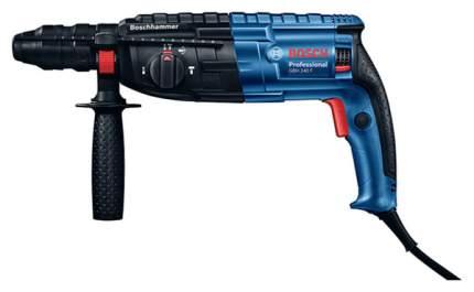 Сетевой перфоратор Bosch GBH 2-24 DFR 0611273000