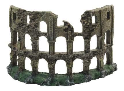 Грот для аквариума LAGUNA Колизей 100КВ, 33,5х12х20см