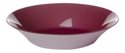 Тарелка Pasabahce Purple City 22 см