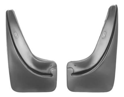 Комплект брызговиков Norplast Opel NPL-Br-63-14B