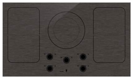 Встраиваемая варочная панель индукционная ASKO HI1994M Black