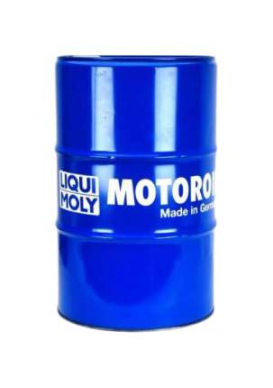 Моторное масло Liqui moly Top Tec 4100 5w-40 60л
