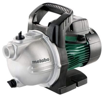 Насос садовый Metabo P 3300 G 600963000