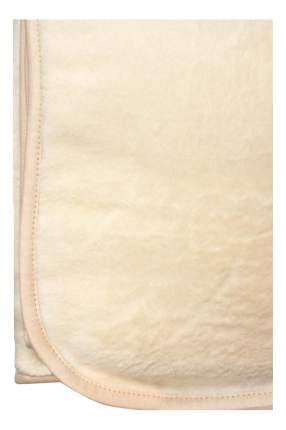 Плед Luxberry Органик 269 17 100 х 140 см экрю