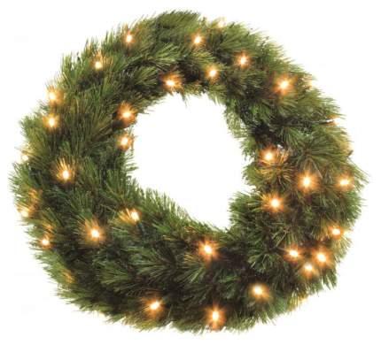 Венок новогодний Triumph Tree Лесная красавица 90 см