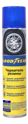 Чернитель шин GOODYEAR 0.4л GY000700