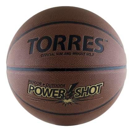 Баскетбольный мяч TORRES B10087 Размер 7