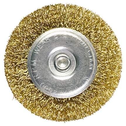 Кордщетка для дрелей, шуруповертов MATRIX 30 мм 74440