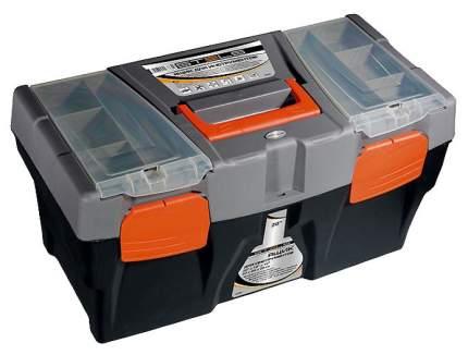 Пластиковый ящик для инструментов STELS 90705