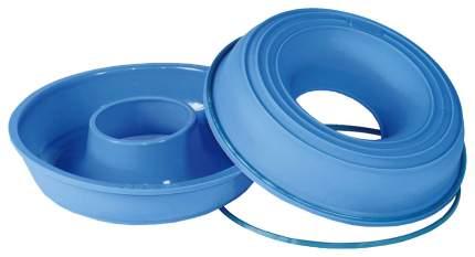 Форма для выпечки Silikomart SFT205-PB-LBL Синий