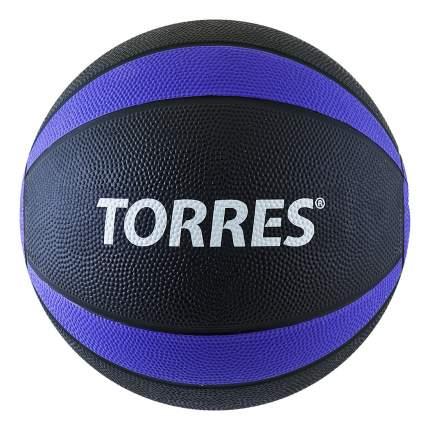 Медицинбол Torres 5 кг AL00225