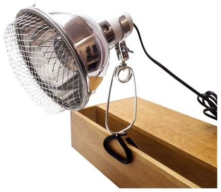 Обогреватель для террариума Repti-Zoo RL02 Светильник