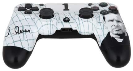 Геймпад Sony PlayStation Dualshock 4 Динамо Чёрный паук