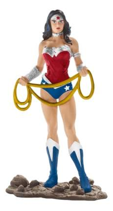 Фигурка персонажа Schleich Лига Справедливости. Чудо-женщина 10 см