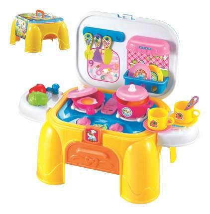 Детская кухня 1TOY Профи Т10179