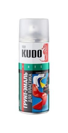 Грунт автомобильный KUDO KU-6002 акриловый 520 мл