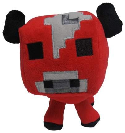 Мягкая игрушка Jazwares из плюша Корова Minecraft 18 см
