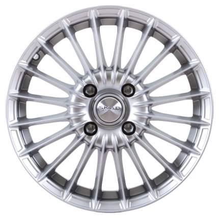 Колесные диски SKAD R14 5.5J PCD4x100 ET35 D67.1 1970608