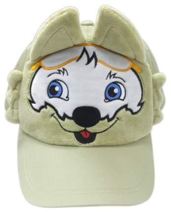 Плюшевая кепка FIFA-2018 Волк Забивака 58 размер