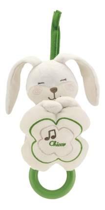 Музыкальная подвеска для кроватки Chicco Мягкий зайчик 27260