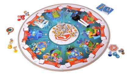 Семейная настольная игра Фиксиномика Экономикус