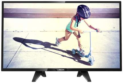 LED Телевизор HD Ready Philips 32PHT4132