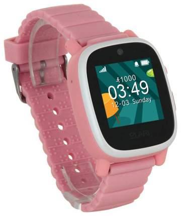 Детские смарт-часы ELARI Fixtime 3 Pink (FT-301)