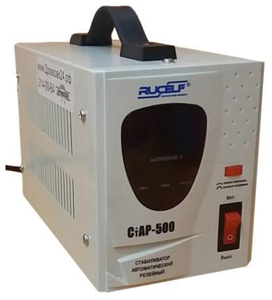 Однофазный стабилизатор RUCELF СТАР-500