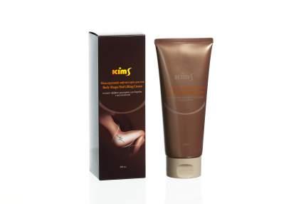 Kims Моделирующий лифтинг крем для тела Body Shape Hot Lifting Cream, 200 мл