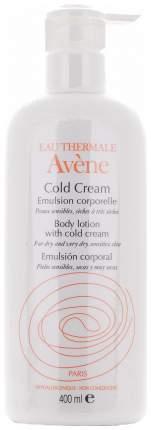 Эмульсия для тела Avene Cold Cream 400 мл