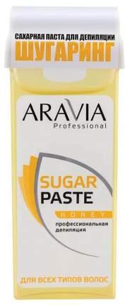 Паста для шугаринга Aravia Professional Sugar Paste Honey 150 г