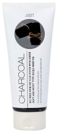 Пилинг для лица Jigott Premium Facial Charcoal 180 мл