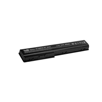 Аккумулятор для ноутбука HP HDX18, X18, Pavilion dv7, dv8 Series