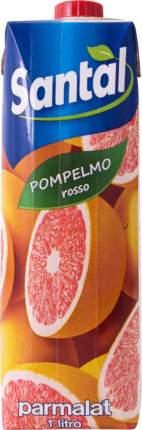 Напиток сокосодержащий Santal красный грейпфрут 1 л