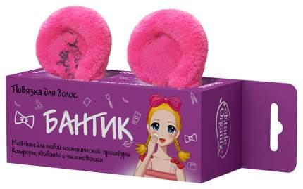 Повязка для волос Etude Organix Бантик