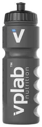 Бутылка VPLab Bottle Gripper 750 мл grey