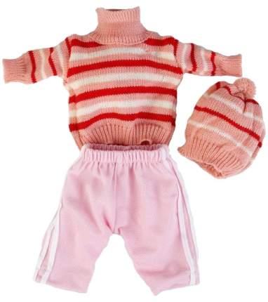 Одежда для кукол 40-42 см Карапуз