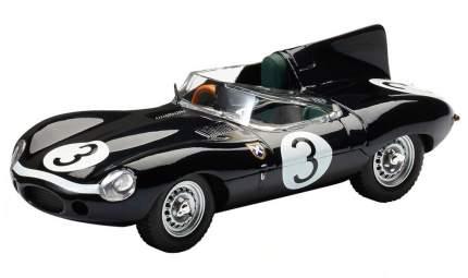 Коллекционная модель Jaguar JDCADTLM