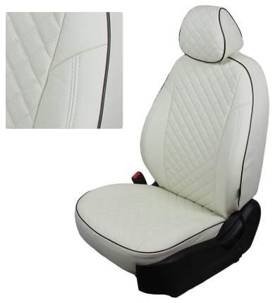Комплект чехлов на сиденья Автопилот Renault re-sd-0914-bb-r